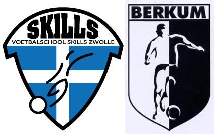 Skills voetbaldagen in de meivakantie